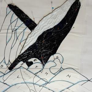 鯨のパネル(01)