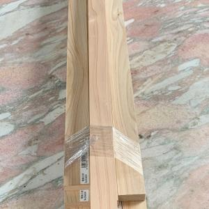 二連木枠の注文(01)