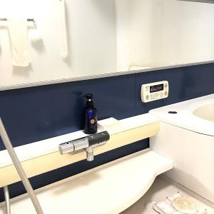 お風呂掃除でやっかいなのは棚、ドア、排水溝!