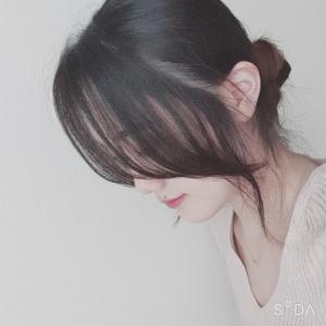 髪の毛切りたい。