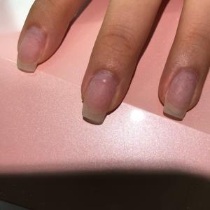 爪の垢!?