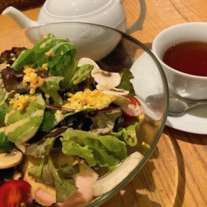 鎌倉・寄リ道 #19(Afternoon Tea tearoom)
