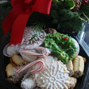 クッキーエクスチェンジ!アメリカ女性たちの楽しいクリスマスイベント