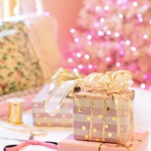クリスマスのラッピング!おしゃれで海外っぽいプレゼントの包み方