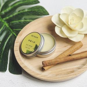 練り香水の作り方と香りのブレンドアイディア