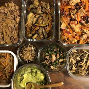 【第2回7月】パルシステムから宅配された食材で作ったメニューを公開!