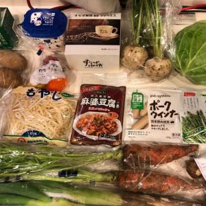 パルシステム埼玉で頼んだ食材で作ったメニュー紹介!一週間分まとめ料理を公開します。