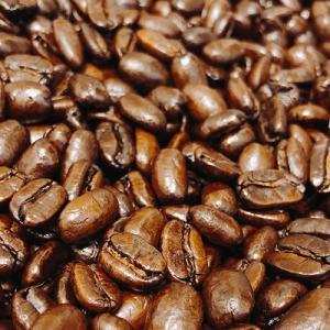 カラメルのような甘苦さ!深煎りコーヒー豆の特徴