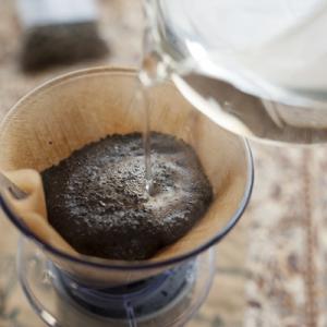 コーヒーって敷居が高い飲み物なのだろうか?