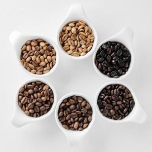 浅煎りコーヒー豆の特徴とウチが販売しない理由