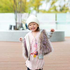 自分で子供の写真を撮るときのコツ【中級編】
