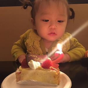 【家庭向け写真講座】ケーキのろうそくを吹き消すときの撮影方法
