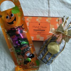 我が家のチョコレート事情(#^.^#)