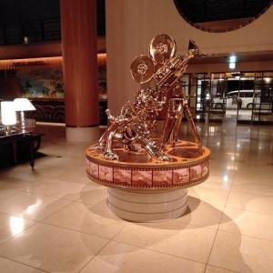 アンバサダーホテル(2006年ぶり2度目)は子連れ宿泊に最高