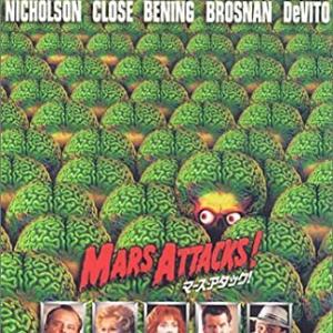 マーズ・アタック!/MARS ATTACKS!