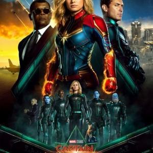 キャプテン・マーベル/Captain Marvel