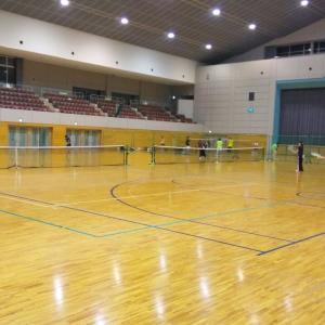 6月4日テニス教室