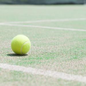 栗原市のテニスコート、6月2日より使えます。でも、