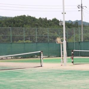 若柳オープンダブルス2020開催要項