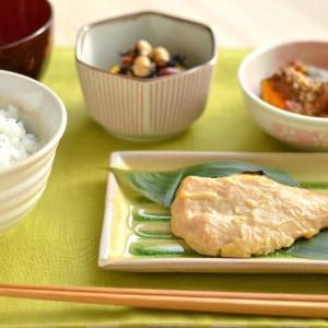和食は家では食べないが~懐かしいあの味~