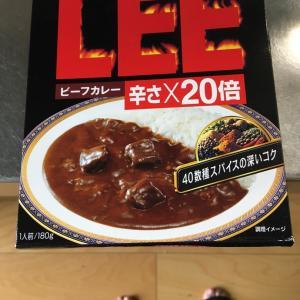 LEEを工夫して食う。