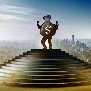 3億あれば経済的自由が手に入る