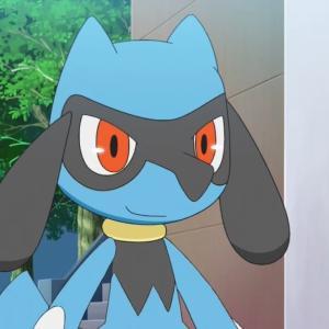 アニポケ21話「とどけ波動!サトシと不思議なタマゴ!!」感想、リオルが仲間に加わったお!