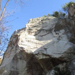 とある岩場2
