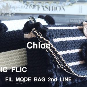 CHIC FLIC ♦Chloeクロエ♦