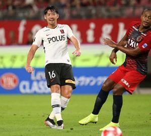 【浦和の目指すべき道】ルヴァンカップ準々決勝第2戦『浦和vs鹿島』は2-2で引き分け浦和は敗退(第1戦の後半から第2戦にかけて攻撃の持ち味が出せるようになったのは成果でした)