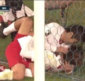 【汰木の浦和移籍後初ゴール】Jリーグ21節『浦和レッズvsサガン鳥栖』は1-0で浦和の勝利(汰木のゴールは、体ごとボールをねじ込みましたが、汰木の意地を見ました)