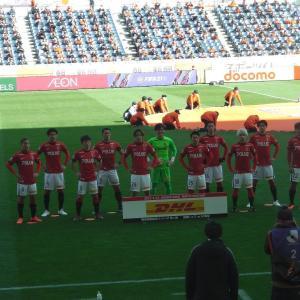 【パルティード・ア・パルティード】Jリーグ1節『浦和レッズvsFC東京』は1-1で引き分け(リカルド監督が浦和に来て公式戦初采配でしたが、短期間で「闘う集団」に作ってきました)