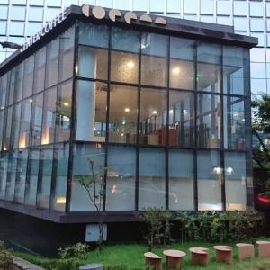 ソウル旅日記⑥10/2ミョンドンセンターコーヒーにあの人の面影は・・・ないない!