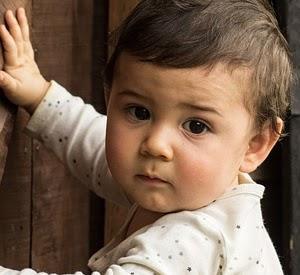 「子供の安全を守るのは親の責任」 ドアカバー編