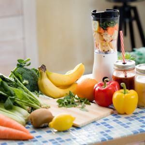 どの栄養素が足りないか分かっていますか?
