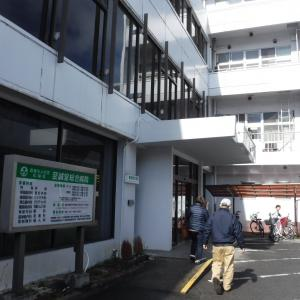 新型コロナウイルス 病院も厳戒態勢