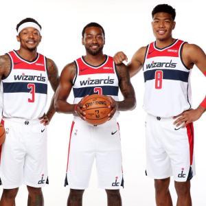 【NBA】ウィザーズがプレーオフに行ける確率