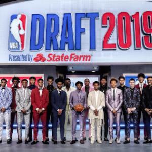 【NBA】2019ドラフトは神回だった?