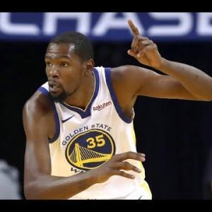 【NBA】1on1から見るKDの凄さとは