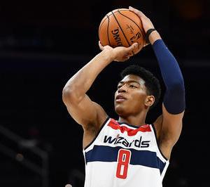 【NBA】ウィザーズGM 八村塁の活躍を評価「期待以上」公式ツイッターで語る