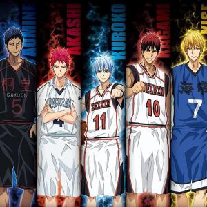 【黒子のバスケ】黒子のバスケ好きなんだがww
