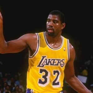 【 NBA】マイケル・ジョーダンに続き、マジック・ジョンソンのドキュメンタリー番組が制作進行中