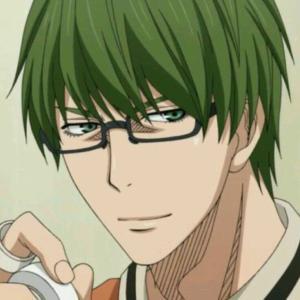 【黒子のバスケ】緑間慎太郎、最後までゾーンに入れない