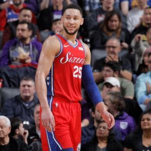 【NBA】ベンシモンズのスリー問題について