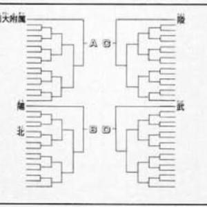 【スラムダンク】神奈川決勝リーグが海南湘北翔陽陵南の4校だったら…