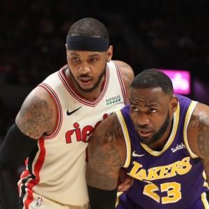 【NBA】NBA選手は35歳あたりで再全盛期が来る?