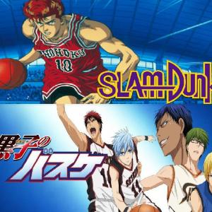 【スラムダンク】中高生「スラムダンクより黒子のバスケの方が面白い」
