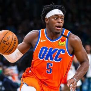 【NBA】OKCのドート応援したいがタンクしちゃうかもなぁ