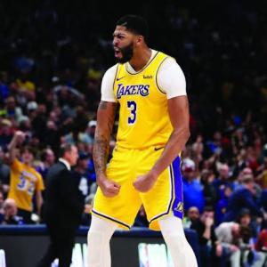 【NBA】ADが契約長引いてるのは他チームへの嫌がらせ?