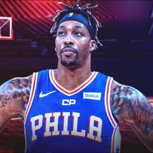 【NBA】ハワードさんの活躍について
